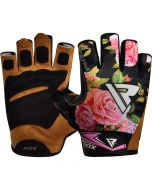RDX F24 Gym Workout Gloves