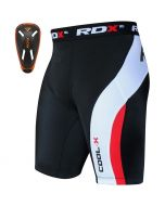 RDX MB Groin Guard & Thermal Compression Shorts