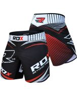 RDX R1 MMA Training Shorts