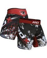 RDX R6 Giant Inside Grappling Shorts