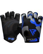 RDX F6 Fitness Gym Gloves