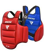 RDX T2 Taekwondo Chest Guard Protection