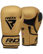 RDX S8 Nova Tech Wrinkle Free Boxing Gloves