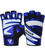 RDX S10 Concept Weightlifting Gloves