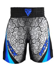 RDX BSS Training Boxing Shorts