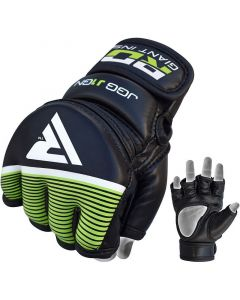 RDX J1 Grappling Gloves
