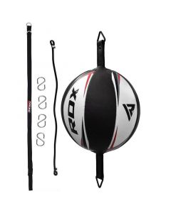 RDX R3 Leather Double End Dodge Speed Ball