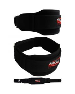 RDX 5D Weightlifting Belt