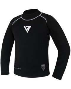 RDX X3 Ultimate Flex Compression Rash Guard